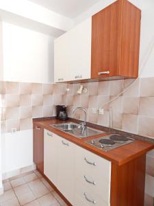 Apartments Fumić, Ferienwohnungen  Mandre - big - 30