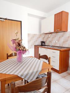 Apartments Fumić, Ferienwohnungen  Mandre - big - 32