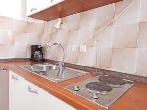 Apartments Fumić, Ferienwohnungen  Mandre - big - 35