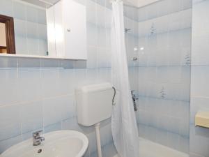 Apartments Fumić, Ferienwohnungen  Mandre - big - 37
