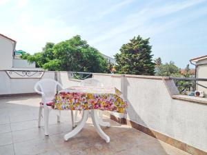 Apartments Fumić, Ferienwohnungen  Mandre - big - 40