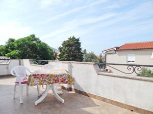 Apartments Fumić, Ferienwohnungen  Mandre - big - 42