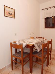 Apartments Fumić, Ferienwohnungen  Mandre - big - 48