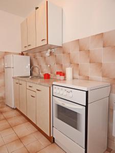 Apartments Fumić, Ferienwohnungen  Mandre - big - 50