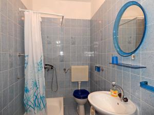 Apartments Fumić, Ferienwohnungen  Mandre - big - 57