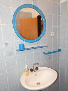 Apartments Fumić, Ferienwohnungen  Mandre - big - 58