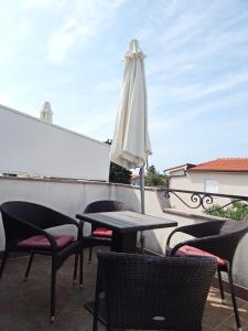 Apartments Fumić, Ferienwohnungen  Mandre - big - 59