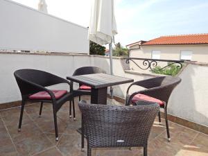 Apartments Fumić, Ferienwohnungen  Mandre - big - 60
