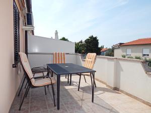 Apartments Fumić, Ferienwohnungen  Mandre - big - 65