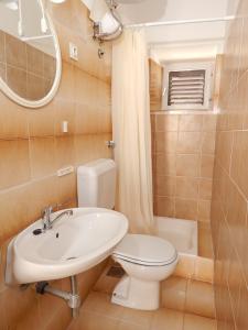 Apartments Fumić, Ferienwohnungen  Mandre - big - 69