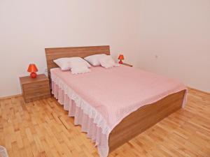 Apartments Fumić, Ferienwohnungen  Mandre - big - 70