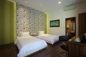 Dago Teuku Angkasa 14, Guest houses  Bandung - big - 24