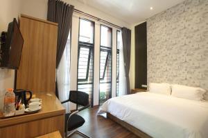 Dago Teuku Angkasa 14, Guest houses  Bandung - big - 25