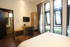Dago Teuku Angkasa 14, Guest houses  Bandung - big - 26