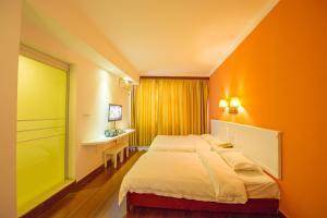 Lucy's Hotel, Отели  Яншо - big - 21