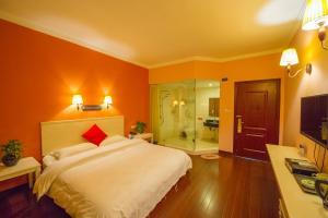 Lucy's Hotel, Отели  Яншо - big - 13