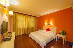 Lucy's Hotel, Отели  Яншо - big - 15