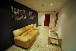 Hotel Ampolla Sol, Hotely  L'Ampolla - big - 18