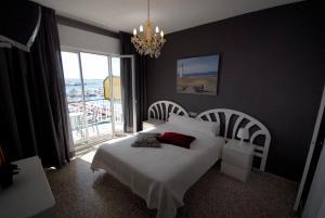 Hotel Ampolla Sol, Hotels  L'Ampolla - big - 4
