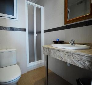 Hotel Ampolla Sol, Hotels  L'Ampolla - big - 2