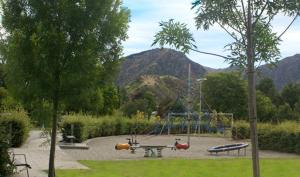 Arrowtown Holiday Park, Holiday parks  Arrowtown - big - 22