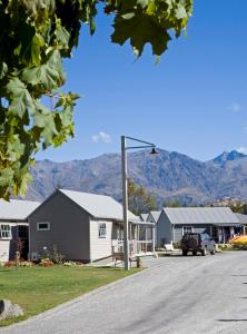 Arrowtown Holiday Park, Holiday parks  Arrowtown - big - 30