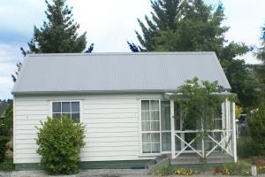 Arrowtown Holiday Park, Holiday parks  Arrowtown - big - 24