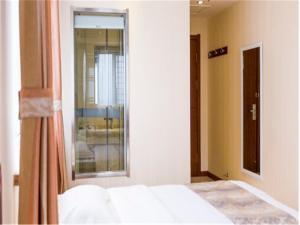 Starway Hotel Qinhuangdao Heping Street, Hotely  Qinhuangdao - big - 32