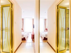 Starway Hotel Qinhuangdao Heping Street, Hotely  Qinhuangdao - big - 31
