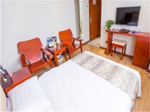 Starway Hotel Qinhuangdao Heping Street, Hotely  Qinhuangdao - big - 16