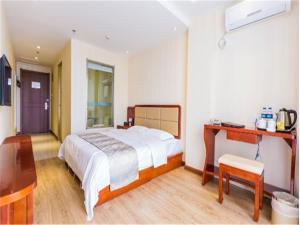 Starway Hotel Qinhuangdao Heping Street, Hotely  Qinhuangdao - big - 14