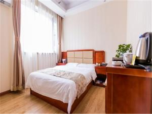 Starway Hotel Qinhuangdao Heping Street, Hotely  Qinhuangdao - big - 20