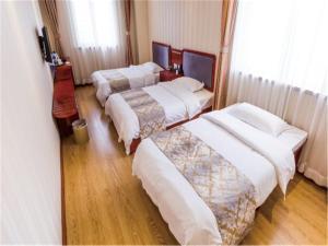 Starway Hotel Qinhuangdao Heping Street, Hotely  Qinhuangdao - big - 37
