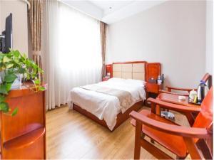Starway Hotel Qinhuangdao Heping Street, Hotely  Qinhuangdao - big - 21