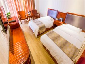 Starway Hotel Qinhuangdao Heping Street, Hotely  Qinhuangdao - big - 12
