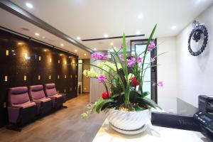 E-House Xining Branch, Hotels  Taipei - big - 53