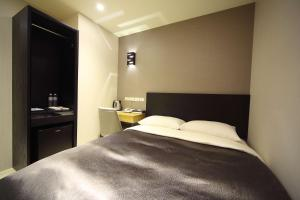 E-House Xining Branch, Hotels  Taipei - big - 60