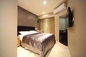 E-House Xining Branch, Hotels  Taipei - big - 63