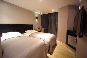E-House Xining Branch, Hotels  Taipei - big - 57