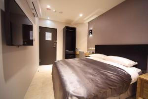 E-House Xining Branch, Hotels  Taipei - big - 58