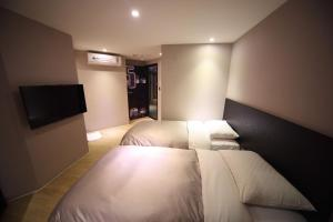 E-House Xining Branch, Hotels  Taipei - big - 56
