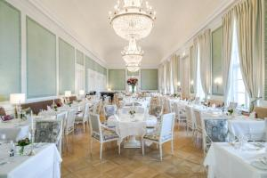 Grand Hotel Heiligendamm, Курортные отели  Остзеебад-Хайлигендамм - big - 32