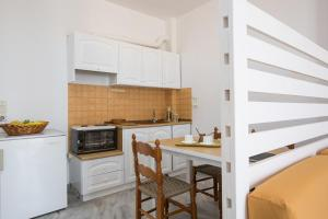 Castello Bianco Aparthotel, Апарт-отели  Платанес - big - 12