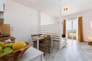 Castello Bianco Aparthotel, Апарт-отели  Платанес - big - 13