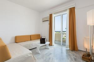 Castello Bianco Aparthotel, Апарт-отели  Платанес - big - 14