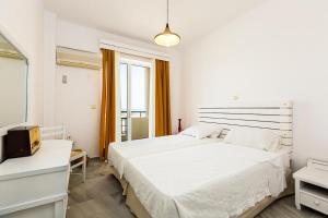 Castello Bianco Aparthotel, Апарт-отели  Платанес - big - 11
