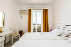 Castello Bianco Aparthotel, Апарт-отели  Платанес - big - 16
