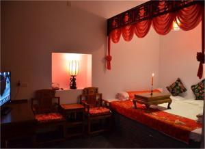Pingyao Harmony Guesthouse, Penzióny  Pingyao - big - 19