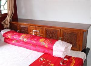 Pingyao Harmony Guesthouse, Penzióny  Pingyao - big - 15