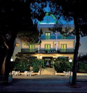 Hotel Milano Ile De France - AbcAlberghi.com